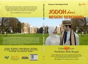 Jodoh dari Negeri Seberang: Catatan Cinta Pernikahan Beda Bangsa  by  Rahmadiyanti Rusdi