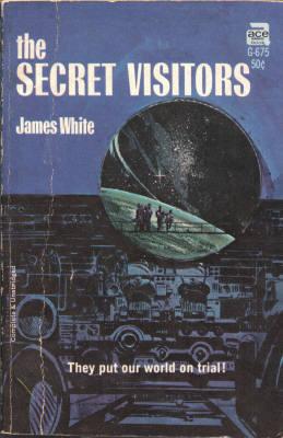 The Secret Visitors James White