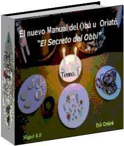 Oraculo del Obbi / Obi. Santeria  by  Esù Onàrè