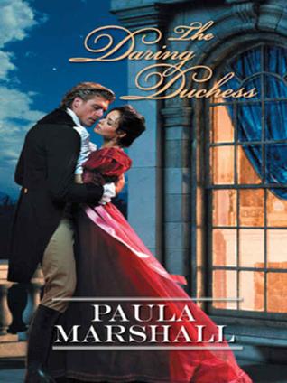 The Daring Duchess Paula Marshall