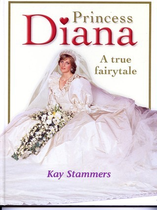 Princess Diana  by  Kay Stammers