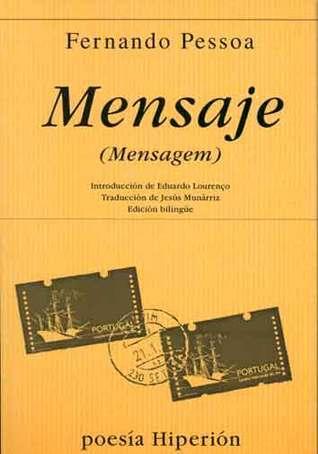 Mensaje Fernando Pessoa