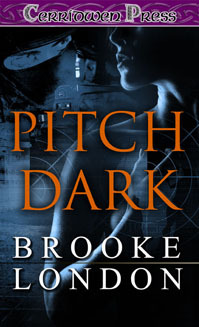 Pitch Dark Brooke London