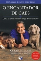 O Encantador de Cães Cesar Millan - Melissa Jo Pletier