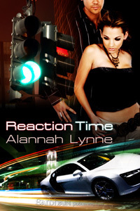 Reaction Time  by  Alannah Lynne