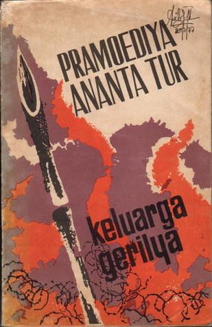 Keluarga Gerilya  by  Pramoedya Ananta Toer