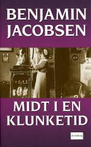 Mordet på Änkeprostinnan  by  Benjamin Jacobsen