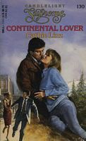 Continental Lover (Candlelight Supreme Romance, No 130)  by  Cathie Linz