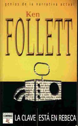 La clave está en Rebeca  by  Ken Follett