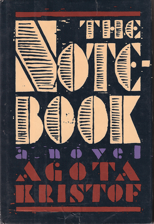 The Notebook Ágota Kristóf