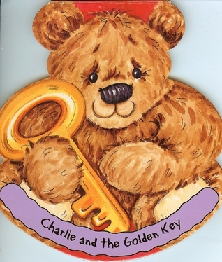 Charlie and the Golden Key  by  Janet Allison Brown