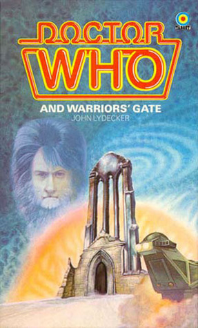 Doctor Who And Warriors Gate Stephen Gallagher