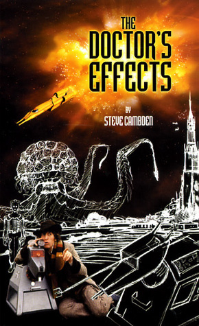The Doctors Effects  by  Steve Cambden