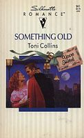 Something Old (Youre Invited, #1) Toni Collins