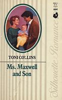 Ms. Maxwell and Son Toni Collins