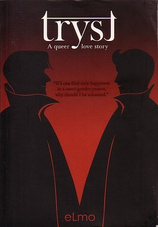Tryst - A queer love story  by  eLmo