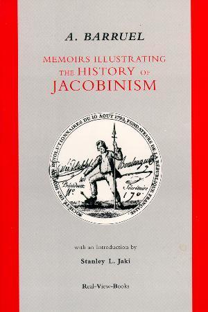 Memoirs Volume 3  by  Abbé Augustin Barruel