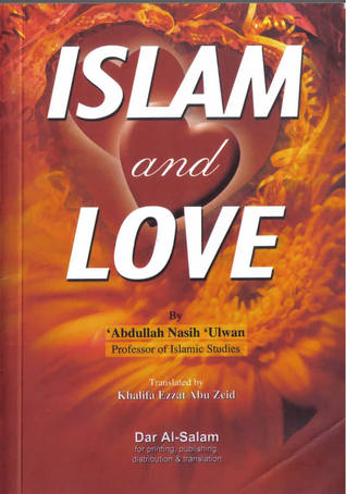 Islam and Love Abdullah Nasih Ulwan