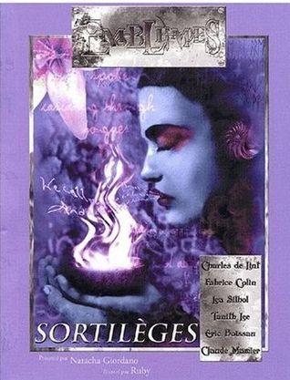 Sortilèges (Emblèmes #2)  by  Natacha Giordano