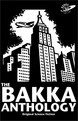 The Bakka Anthology Kristen Pederson Chew
