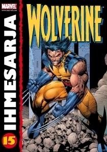 Wolverine (Ihmesarja #15) Chris Claremont