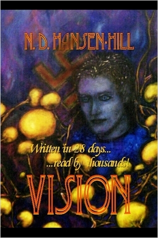 Trolls [Book 2 of the Elf Chronicles] N.D. Hansen-Hill