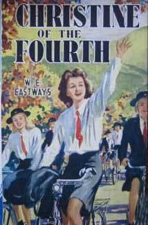 Christine of the Fourth (Greycourt, #3)  by  W.W. Eastways