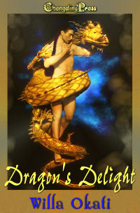 Dragons Delight (Dragons, #2) Willa Okati