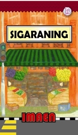 Sigaraning  by  Imaen