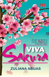 Viva Sakura Zuliana Abuas