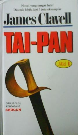 Tai-Pan (Jilid 1)  by  James Clavell