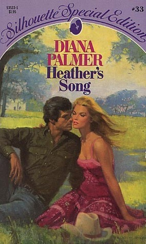 Heathers Song  by  Diana Palmer