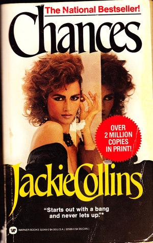 Chances (Lucky Santangelo, #1) Jackie Collins
