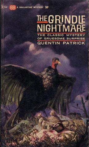 Murder in One Scene  by  Q. Patrick