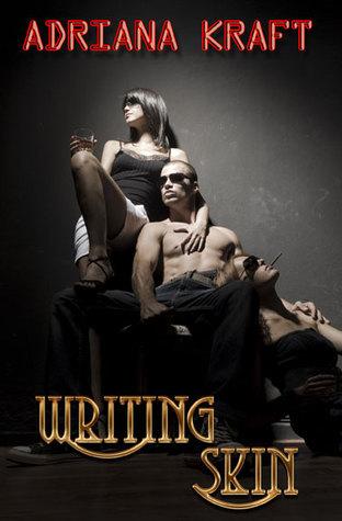Writing Skin Adriana Kraft
