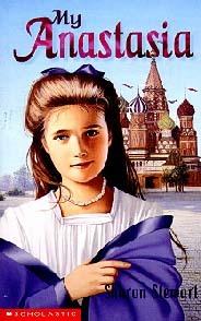 My Anastasia (Beneath the Crown, #3) Sharon Stewart