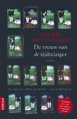De vrouw van de tijdreiziger  by  Audrey Niffenegger