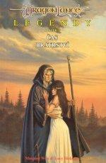 Čas bratrství (Dragonlance Legendy, #1)  by  Margaret Weis