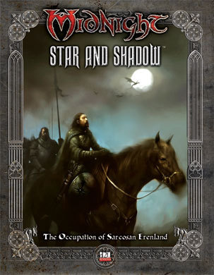 Star and Shadow  by  Gary Astleford