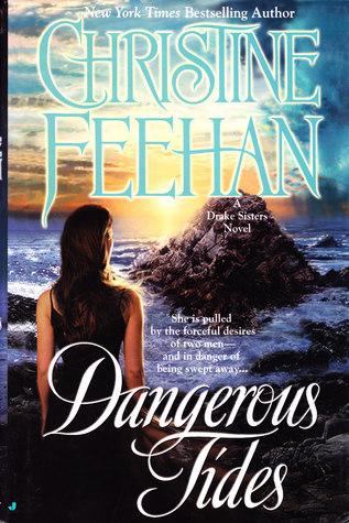Dangerous Tides Christine Feehan