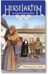 Skjebnetråder (Heksejakten 3)  by  Ellinor Frantzen