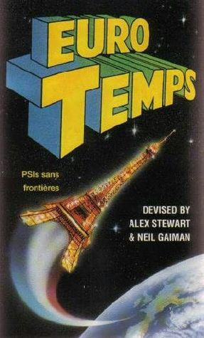 Eurotemps  by  Alex Stewart