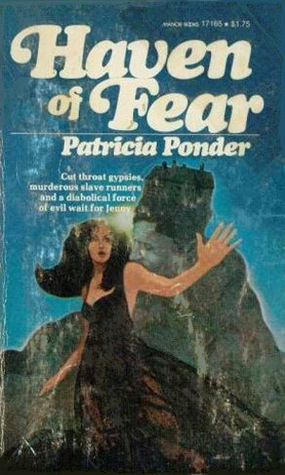 Haven of Fear Patricia Ponder