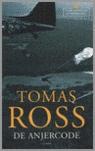 De Anjercode (Voor Koningin en Vaderland #2)  by  Tomas Ross