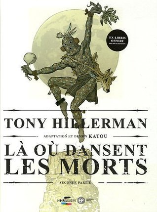 Là où dansent les morts  by  Tony Hillerman