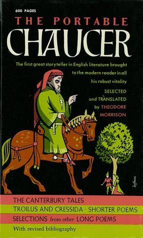 The Portable Chaucer Geoffrey Chaucer