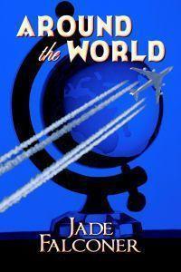 Around the World  by  Jade Falconer