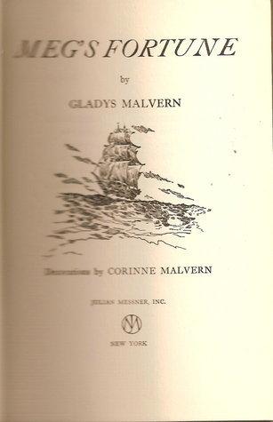 Megs Fortune  by  Gladys Malvern