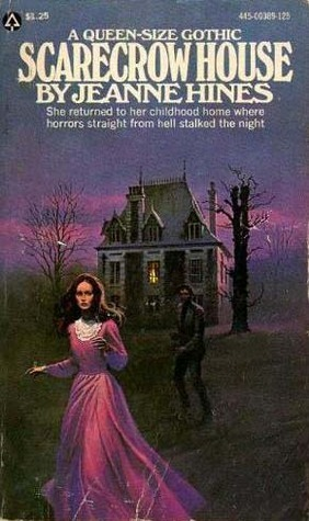 Scarecrow House Jeanne Hines