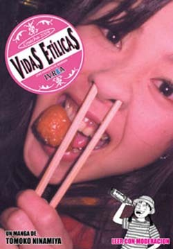 Vidas etílicas Tomoko Ninomiya